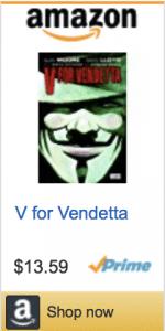 Aces Weekly, David Lloyd's Kickback, David Lloyd, Kickback, V For Vendetta, dark horse comics
