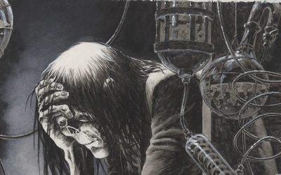 Review Frankenstein Alive, Alive! Trio Monster's Inner Hell
