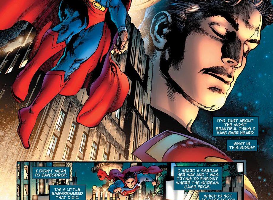 The Man of Steel, the man of steel #1, Rogul Zaar, Brian Michael Bendis, superman, krypton