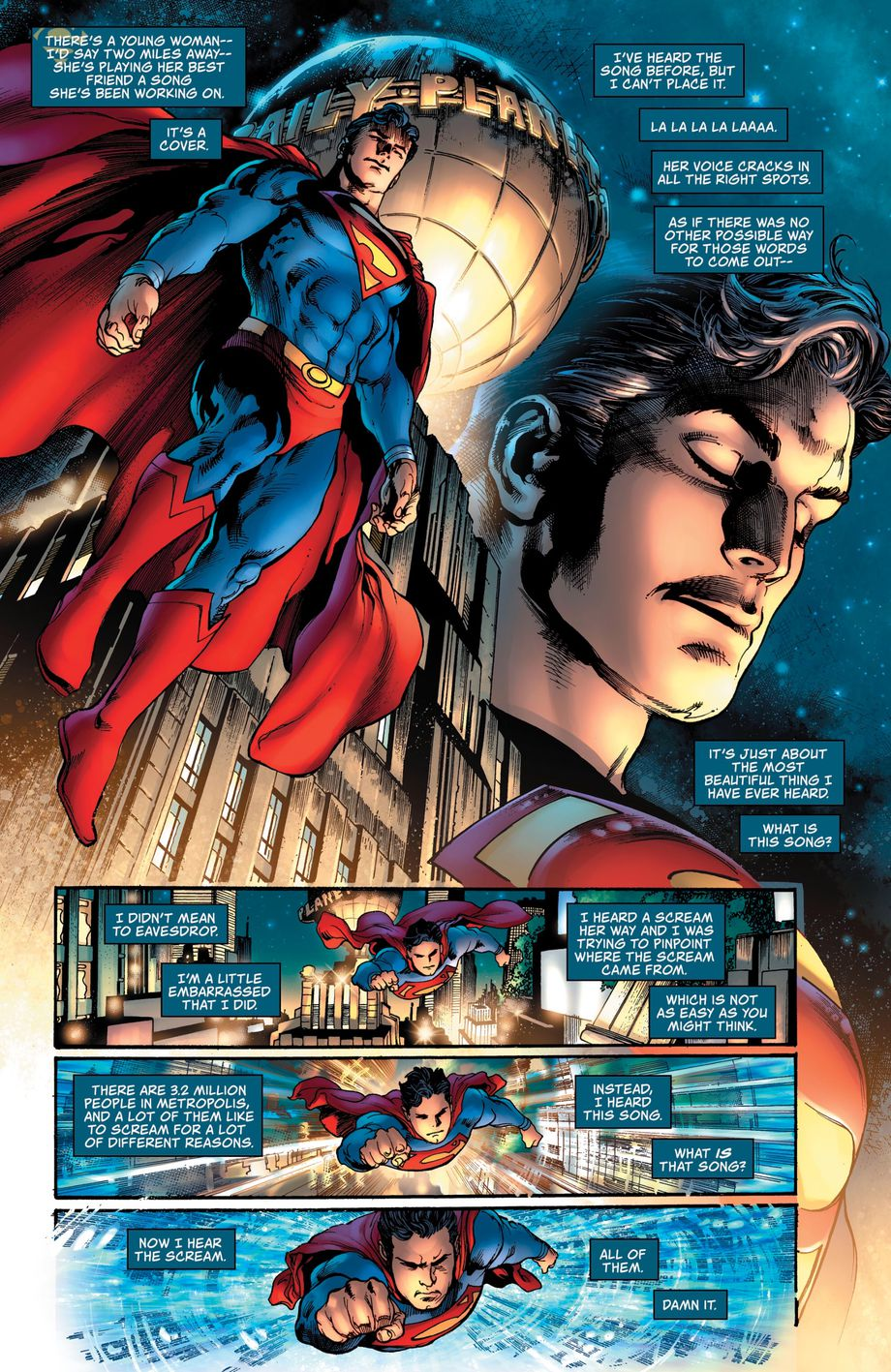 The Man of Steel, the man of steel #1, Rogul Zaar, Brian Michael Bendis, superman, krypton