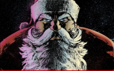 ACES WEEKLY Comic Art Magazine Sparks Digital Revolution