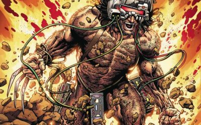 Return of Wolverine #1: Forgotten Man Bloodied By Conspiracy