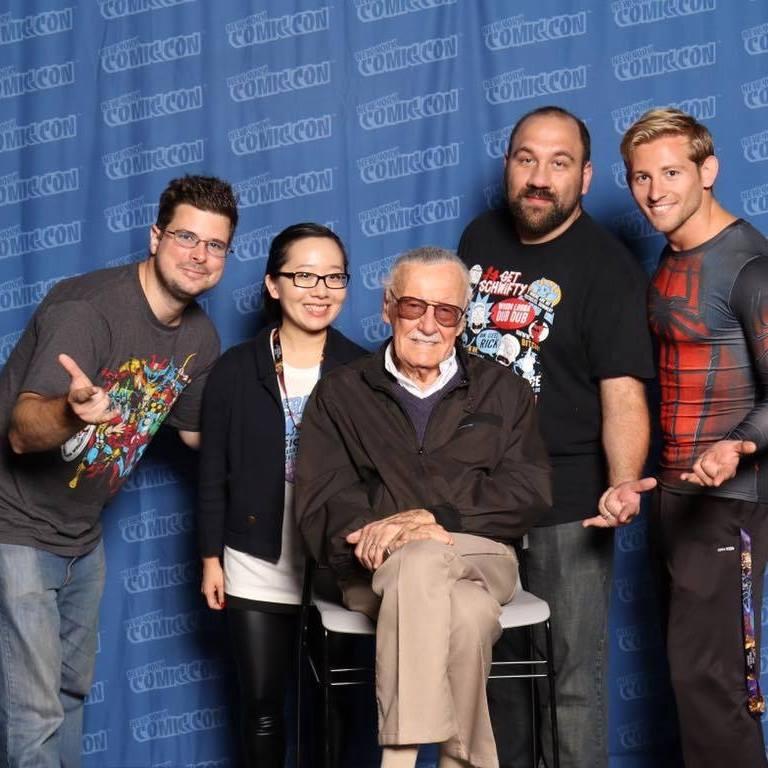 Stan Lee, Stan Lee 95, Stan Lee dies